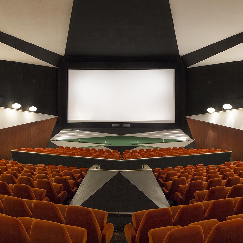 Cinema storici