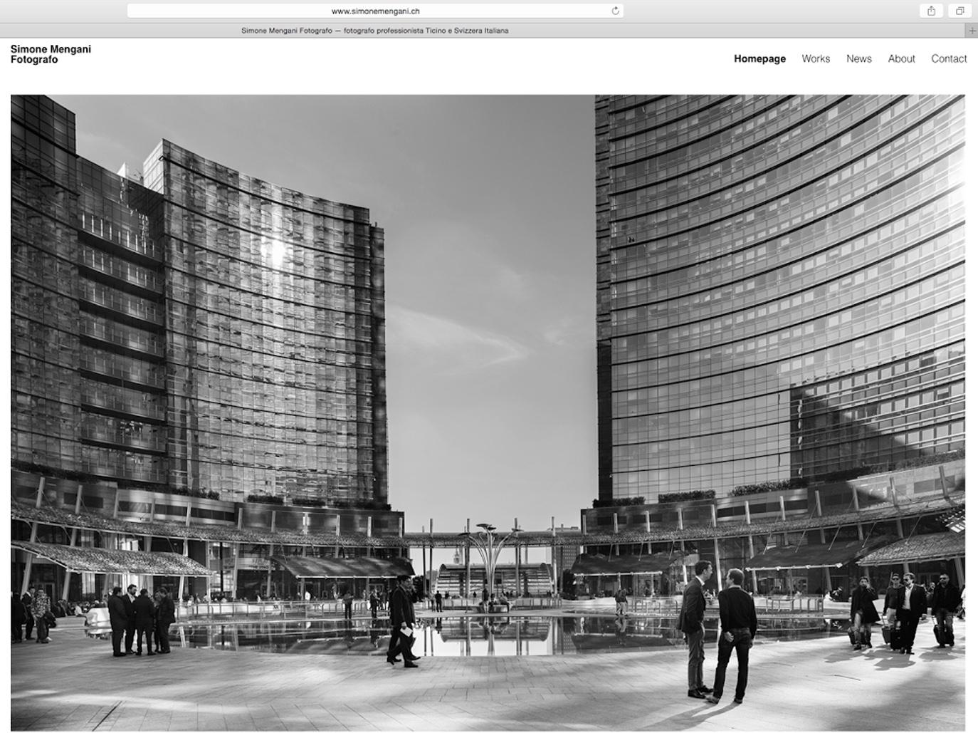 È online il nuovo sito www.simonemengani.ch !